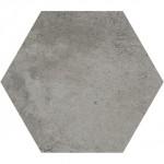 Сиви гранитогресни плочки хексагон – Recover Grey Hexagon G-323062