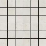 Стенни плочки за баня мозайка слонова кост – Brave Ivory Nat. Mosaico 5x5