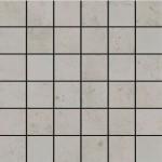 Стенни плочки за баня мозайка сива – Brave Grey Nat. Mosaico 5x5