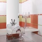 Луксозни плочки за изискана баня Valira mango на Aparici (Испания)