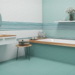 Елегантна серия плочки за баня Изола от Ceramica Fiore (България)