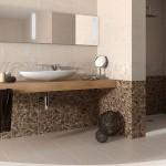 Неконвенцонални плочки за оригинална баня Classic от Ege Seramic (Турция)