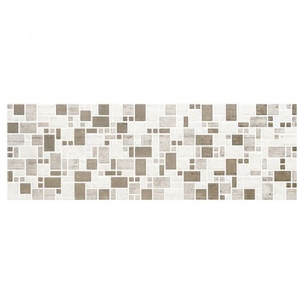 Плочки декор с размери 25 x 75 см. Evolution Block Multicolor