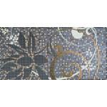 Декорни плочки за баня с размер 25 x 50  см. Aurea Decor Lola Columna 3