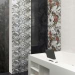 Минималистични плочки за стилна баняTribeca от Ceramica Latina (Испания)
