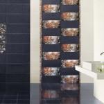 Арт плочки за уютна баня Melisa от Ceramica Latina (Испания)