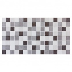 Мозаечни декорни плочки Mosaico Negro от Unicer (Испания)