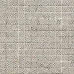 Стилна мозайка в екзотичен стил, с размер 31.6 x 31.6 см. ANTISLIP PALMA от MOSAVIT (Испания)