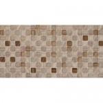 Плочки мозайка с размер 25 x 50  см. Mosaico Beige