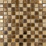 Великолепни мозаечни плочки с размер 30 x 30 см. Vingola от CIFRE (Испания)