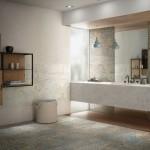 Изискана колекция плочки за баня CARPET от Aparici (Испания)