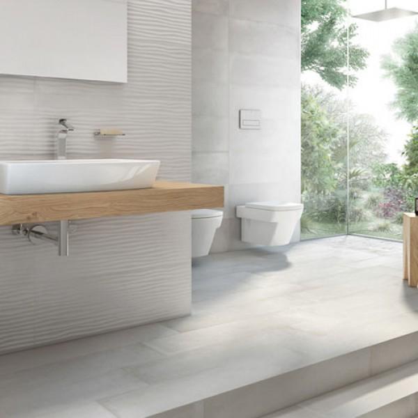 Колекция плочки за баня CHELSEA на производителя Roca