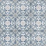 Плочки гранитогрес ефект сини кристален модул – Bondi Mirror Nat.