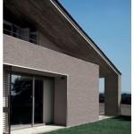 Екстериорни плочки за сгради Atalaya gris серия от Vives (Испания)