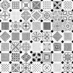 Гранитогрес плочки с размер 20 x 20 см. Octogono Variette Sombra G156