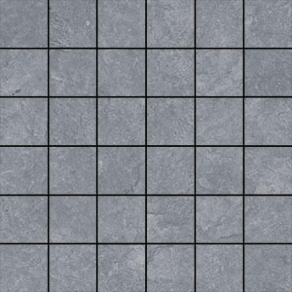 Гранитогрес декоративен – мозайка цимент Mosaico Saria Cemento