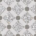 Гранитогресни плочки декор цимент решетка – Mancini Cemento