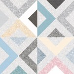 Гранитогрес Х-декор многоцветна основа – Brenta Multicolor G213