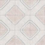 Гранитогрес декоративен – плочка бял модул Ceos Blanco