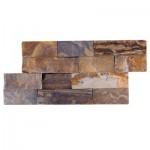 Мразоустойчиви плочки от камък с размери 18 x 35 см. Low Cost Cheap2 от TERCOCER (Испания)