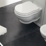 Конзолна тоалетна чиния TIME - GSG Ceramic Design