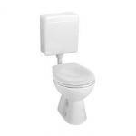 Тоалетна чиния за детска баня Nova Top Junior - Sanitec Полша