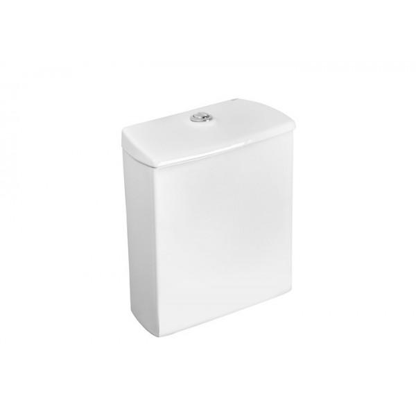 Тоалетно казанче Nexo - двоен бутон