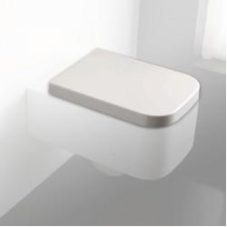 Бяла Седалка Next softclose механизъм