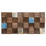 Дървени плочки за стенна облицовка – TW-3060