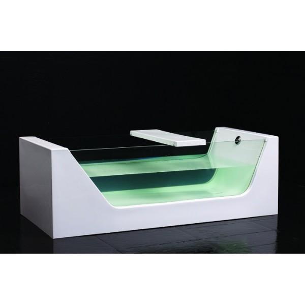 Вана за баня с хидромасаж