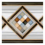 Гранитогрес плочки с размери 20 x 20 см. Pombo-2 Multicolor G198