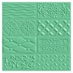 Плочки за стена с размери 10 x 20 см. Raspail Oliva G218